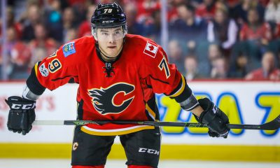 nhl dfs stacks